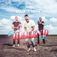 Cover Kraantje Pappie - Semi bekend EP