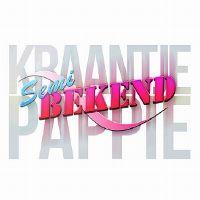 Cover Kraantje Pappie - Semi bekend