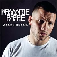 Cover Kraantje Pappie - Waar is Kraan?