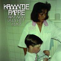 Cover Kraantje Pappie - Wat nou als het lukt