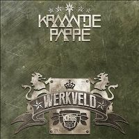 Cover Kraantje Pappie - Werkveld
