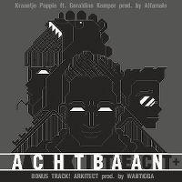 Cover Kraantje Pappie feat. Geraldyme - Achtbaan