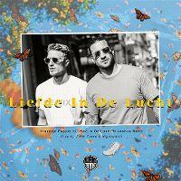 Cover Kraantje Pappie feat. Joshua Nolet - Liefde in de lucht