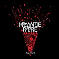 Cover Kraantje Pappie feat. MC Jiggy Djé - Feesttent