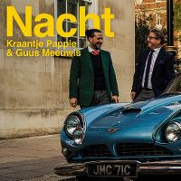 Cover Kraantje Pappie & Guus Meeuwis - Nacht