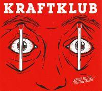 Cover Kraftklub - Keine Nacht für Niemand