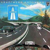Cover Kraftwerk - Autobahn