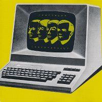 Cover Kraftwerk - Computerwelt