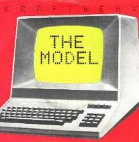 Cover Kraftwerk - The Model