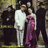 Cover Kraljevi Ulice i 75 Cents - Romanca