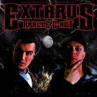 Cover Kralle & G-Hot - Extarus