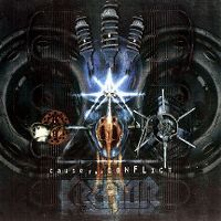 Cover Kreator - Cause For Conflict