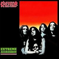 Cover Kreator - Extreme Aggression