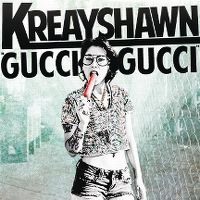 Cover Kreayshawn - Gucci Gucci