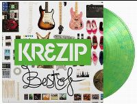Cover Krezip - Best Of