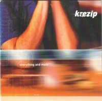 Cover Krezip - Everything And More