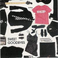 Cover Krezip - Sweet Goodbyes