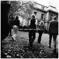 Cover Krezip - You Are Not Alone