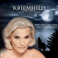Cover Kriemhild Maria Siegel - Hijo de la luna (Sohn des Mondes)