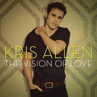 Cover Kris Allen - The Vision Of Love