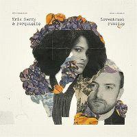 Cover Kris Berry & Perquisite - Lovestruck Puzzles