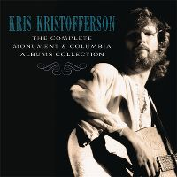 Cover Kris Kristofferson - The Complete Monument & Columbia Albums Collection