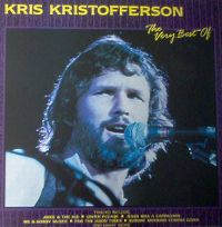 Cover Kris Kristofferson - The Country Store Collection