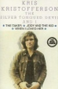 Cover Kris Kristofferson - The Silver Tongued Devil And I