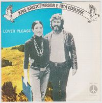 Cover Kris Kristofferson & Rita Coolidge - Lover Please