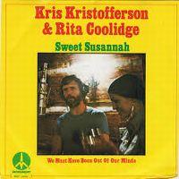 Cover Kris Kristofferson & Rita Coolidge - Sweet Susannah