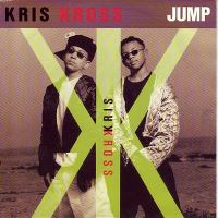 Cover Kris Kross - Jump