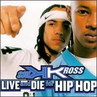 Cover Kris Kross - Live And Die For Hip Hop