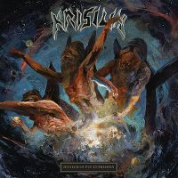 Cover Krisiun - Scourge Of The Enthroned