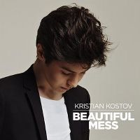 Cover Kristian Kostov - Beautiful Mess