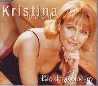 Cover Kristina Bach - Rio de Janeiro