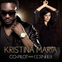 Cover Kristina Maria feat. Corneille - Co-Pilot