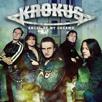 Cover Krokus - Angel Of My Dreams