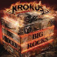 Cover Krokus - Big Rocks