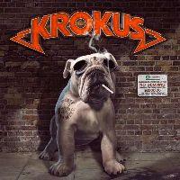 Cover Krokus - Dirty Dynamite