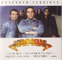 Cover Krokus - Extended Versions