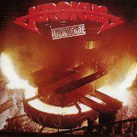 Cover Krokus - Hardware