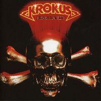 Cover Krokus - Headhunter