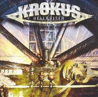 Cover Krokus - Hellraiser