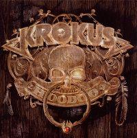 Cover Krokus - Hoodoo