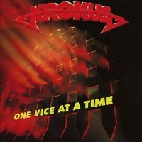 Cover Krokus - One Vice At A Time
