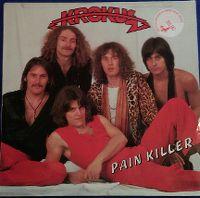 Cover Krokus - Pain Killer