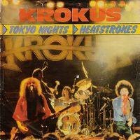 Cover Krokus - Tokyo Nights