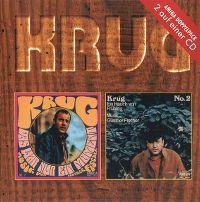 Cover Krug - Das war nur ein Moment / Ein Hauch von Frühling