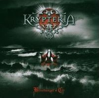 Cover Krypteria - Bloodangel's Cry