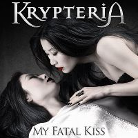 Cover Krypteria - My Fatal Kiss